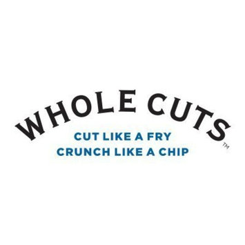 Calbee Whole Cuts Lightly Salted 1.4oz (Pack of 9)
