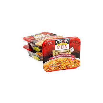 Chow Mein Teriyaki Beef, 12 Boxes