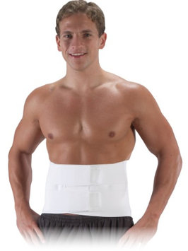 Bilt-Rite Mastex Health 10-10600-3X-2 10 in. Superbelt With Pad 3 Extra Large