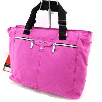 'french touch' pink hedgren bag candy (special computer 13).