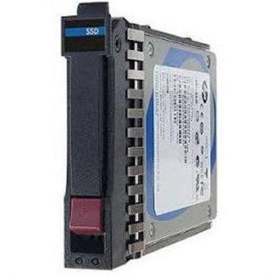 Hewlett Packard MSA 1.6TB 12G SAS MU 2.5IN SSD