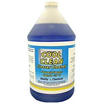 Cool Clean Heavy-Duty Freezer Cleaner-5 gallon pail