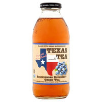 D.b. Miller, Inc. Texas Tea, Tea Green Blueberry, 16 Fo (Pack Of 12)
