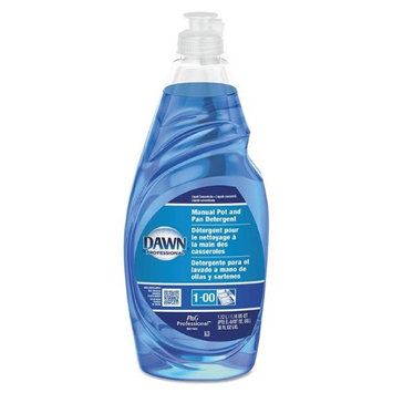 Procter & Gamble 45112 CPC 32 oz Dawn Liquid Dish Soap - Case of 8