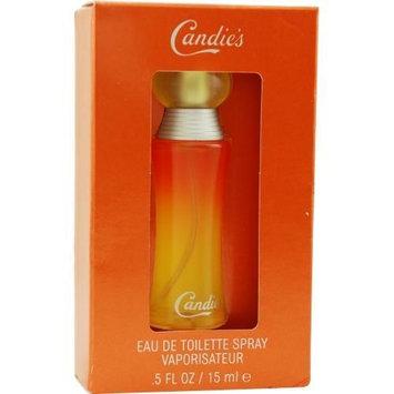 CANDIES by Liz Claiborne EDT SPRAY .5 OZ
