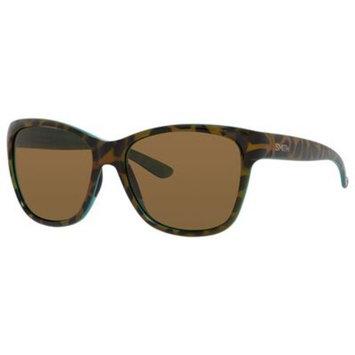 Smith Ramona/S Sunglasses 0IPR 56 Havana Blue (L5