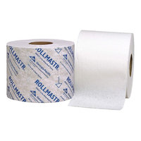 Toilet Tissue RollMastr Standard Roll 3.9 X 4 Inch 770 Sheets Case of 48 - 8 Pack