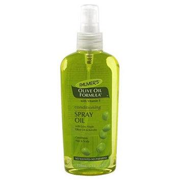 Palmers Olive Oil Formula Hair & Scalp Cond. Spray 5.1oz by Palmer's