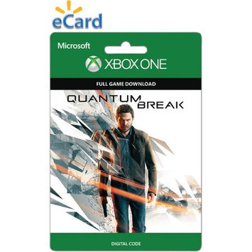 Incomm Xbox One Quantum Break Full Game (Email Delivery)