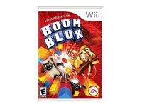Electronic Arts Boom Blox - Wii - Nintendo Wii Value Games