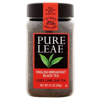 Unilever Pure Leaf, Tea Black English Brk, 4.7 Oz (Pack Of 6)