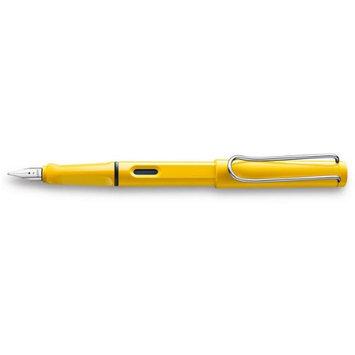Lamy Safari Fountain Pen Yellow - Md