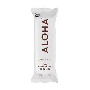 Porject Healthy Living Aloha Nut and Seed Bar - Dark Chocolate Coconut