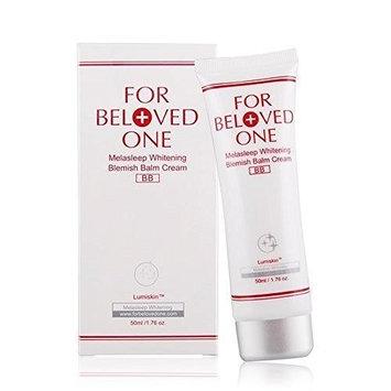 For Beloved One MMelasleep Whitening Blemish Balm Cream 50ml - worldwide shipping