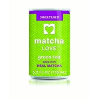 Ito En Matcha Love Green Tea made with Real Matcha - Sweetened - 5.