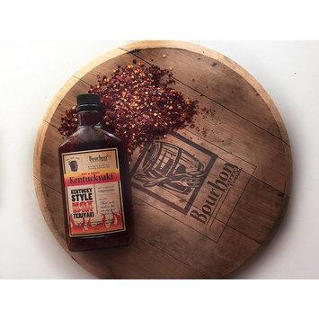 Bourbon Barrel Foods Spicy Kentuckyaki
