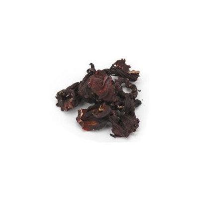 Starwest Botanicals Organic Hibiscus Flower Powder - 4 oz