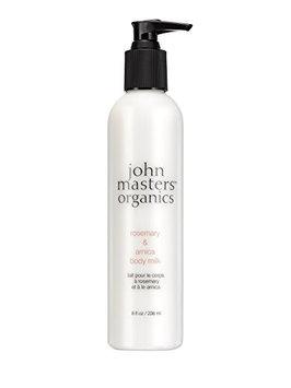 john masters organics Body Milk, Rosemary & Arnica, 8 oz