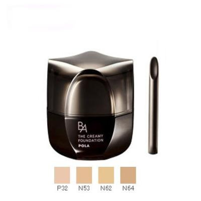 Pola BA The Creamy Foundation / Color P32