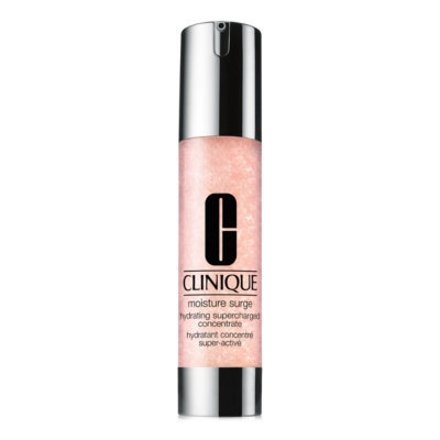 Moisture Surge? Hydrating Supercharged Concentrate