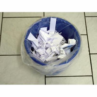 Waste Paper Paper Waste Garbage Recycle Bin Poster Print 24 x 36