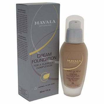 Mavala Dream Foundation, No.05 Powder Beige, 1 Ounce