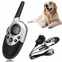 Big Saving for Remote Pet Training Collar Range Up To 1000 Meters