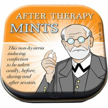 Mints: Freud After Therapy Mints