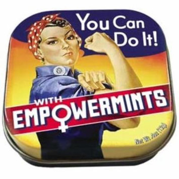 Mints: You Can Do It! Empowermints