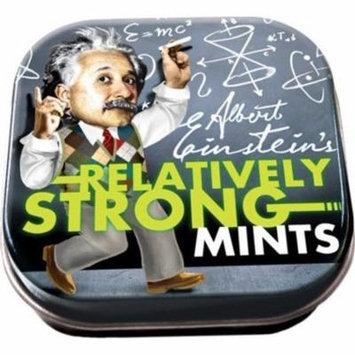 Albert Einstein: Relativity Strong Mints