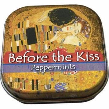 Mints: Before The Kiss Mints