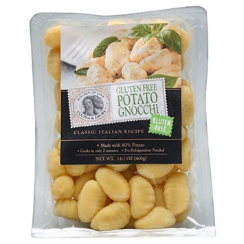 Cucina & Amore Gnocchi Potato Gf