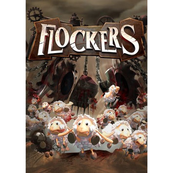 Team17 Flockers (PC)(Digital Download)
