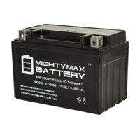 YTX9-BS Replacement Battery for Deka GTX9-BS Battery
