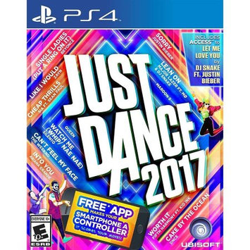Ubisoft Entertainment Sa Just Dance 2017 - Pre-Owned (PS4)
