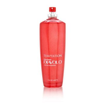 Antonio Banderas Temptation Diavolo 3.4 oz EDT Spray (Tester)