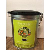 Tea of Life the green tea orange jasmine tin