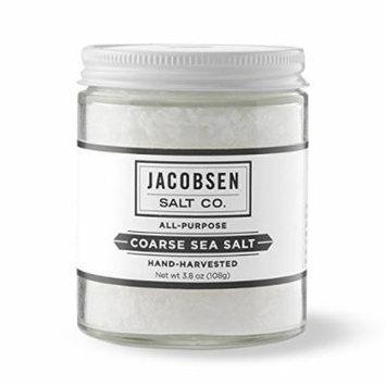 Jacobsen Salt Co. White Grinding Salt