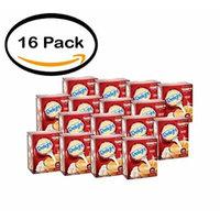 PACK OF 16 - International Delight Cold Stone Creamery Sweet Cream Non-Dairy Coffee Creamer Singles 24 ct. Box