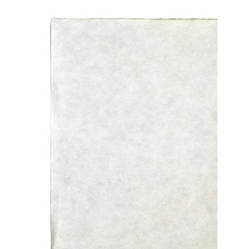 Thai Mulberry Paper bleached, 45 g/m2, 25 in. x 37 in. (pack of 6)