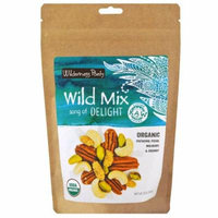 Wilderness Poets, Organic Wild Mix, Song of Delight, 8 oz (pack of 2)