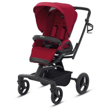 Inglesina Usa Inglesina 2016 Quad Stroller - Intense Red