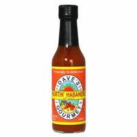 Dave's Gourmet Hurtin' Habanero Hot Sauce, 5 Oz (Pack of 1)