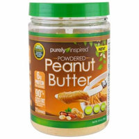 Purely Inspired, Powdered Peanut Butter, 10.4 oz (pack of 3)