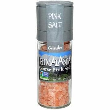 Himalania, Coarse Pink Salt, Grinder, 3 oz (pack of 1)
