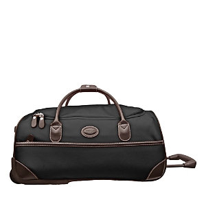 Bric's Pronto 21 Carry-on Rolling Duffel