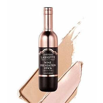 [LABIOTTE] Chateau Wine Foundation Stick 7.5g (Light Beige)
