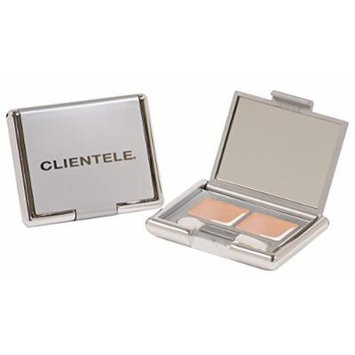 Clientele Peptide Wrinkle Concealer Compact Neutral .15oz by Clientele