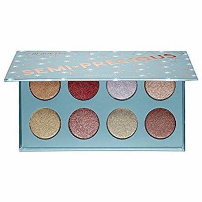 ColourPop - Shadow Palettes (Semi Precious)