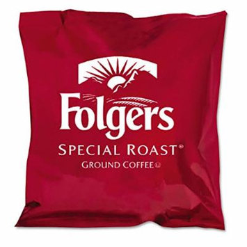 FOL06897 - Folgers Special Roast Ground Coffee Packets Ground